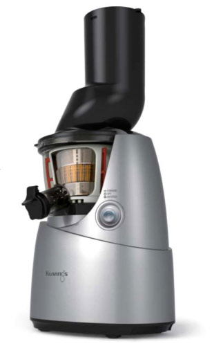 Kuvings Wide Mouth Slow Juicer Review : Kuvings Juicer